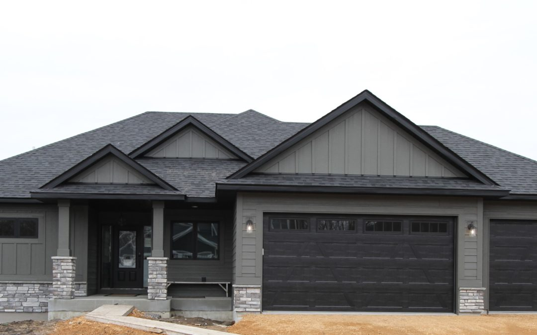Last Weekend for Parade of Homes